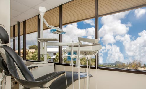 Find Your New Dental Home on Kauai at Lihue Dental