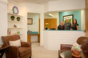 Staff of Lihue Dental