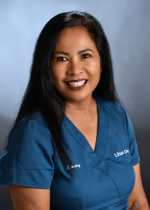 Lihue Dental Staff | Emi B | Dental Assistant