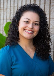 Lihue Dental Staff | Citlalic J, Office Manager and Treatment Plan Coordinator